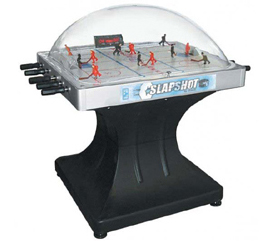 Slapshot Bubble Hockey