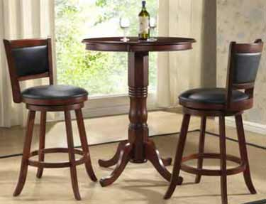 "NJ 30"" Round Pub Table for sale"
