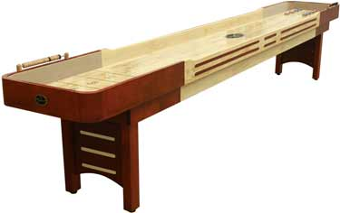 Coventry Shuffleboard Table for sale