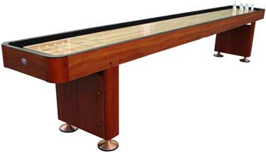 Woodbridge Shuffleboard Table for sale
