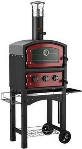 Fornetto Pizza Oven