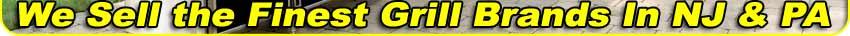 Pelican Shops Grills NJ & PA