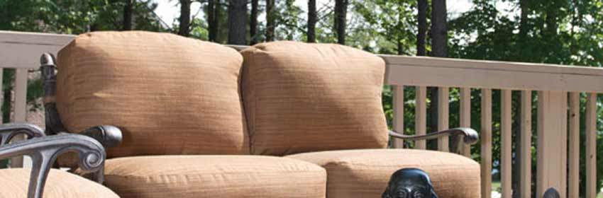 Hanamint Patio Furniture Cushion