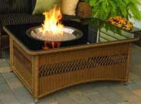 outdoor Greatroom Naples Fire Pit