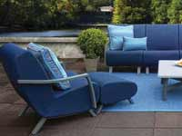 Airo 2 Homecrest Outdoor Garden Furniture