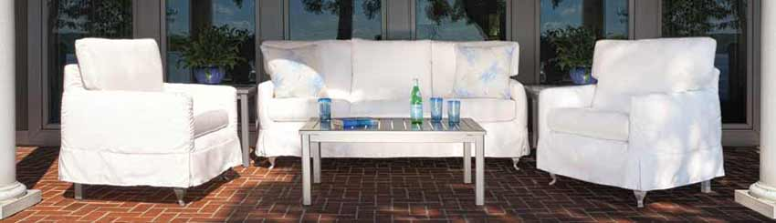 Homecrest Bungalow Patio Set