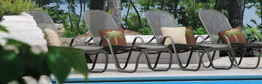 Homecrest Florida Patio Set