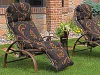 Holly Hill Homecrest Outdoor Garden Furniture