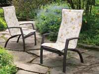 Mirage Homecrest Outdoor Garden Furniture