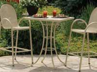 Passport Homecrest Outdoor Garden Furniture