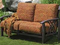 Tribeca Homecrest Outdoor Garden Furniture