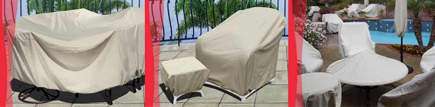 Patio Furniture Covers, Outdoor Furniture Covers