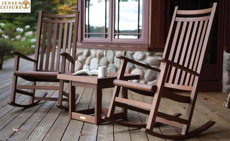 Jensen Leisure Rocking Chairs
