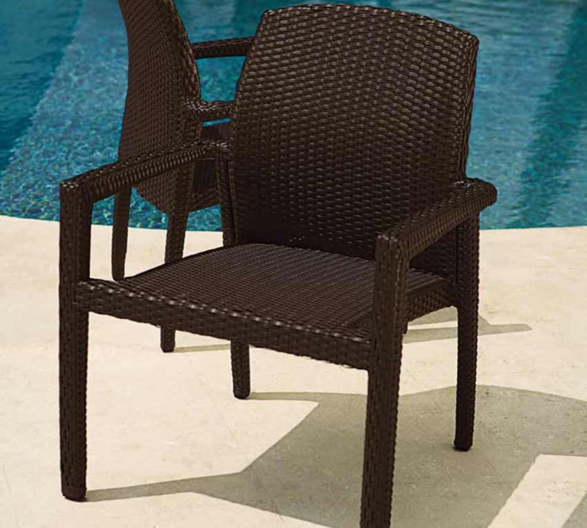 Tropiton Evo Patio Furniture Set