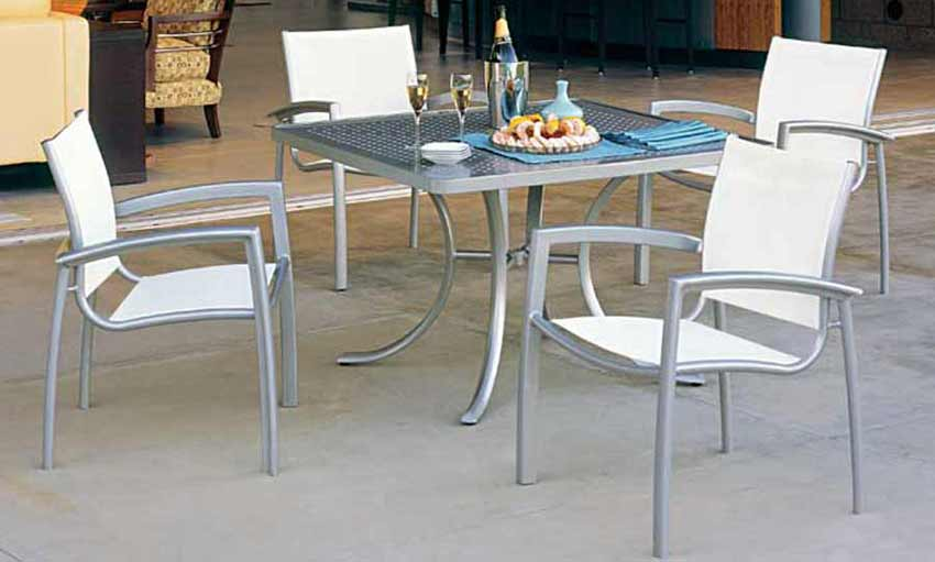 Tropitone South Beach Patio Furniture Set