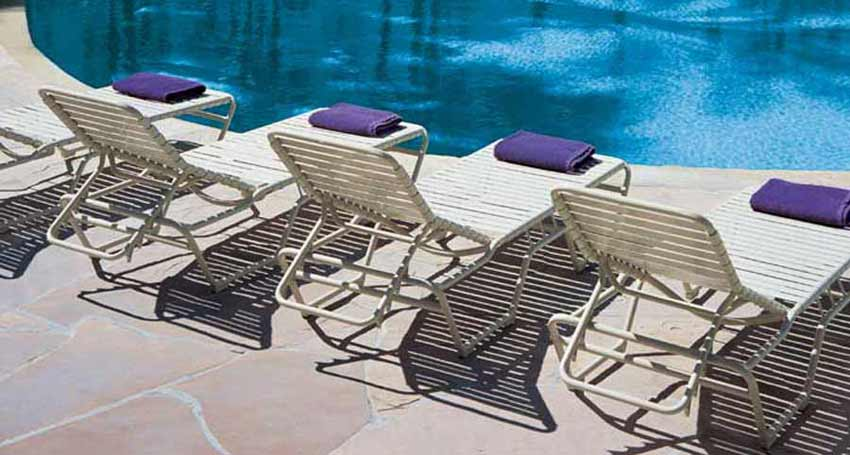 Tropitone Tropi Kai Patio Furniture Set