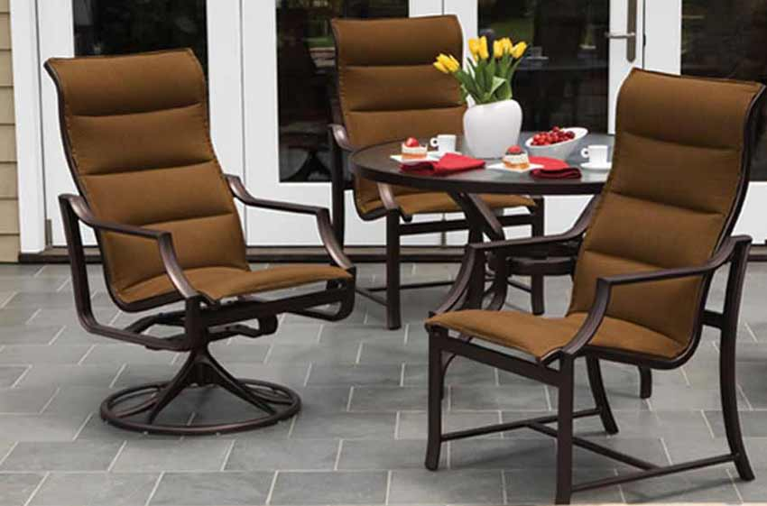 Outdoor Furniture By Tropitone Windsor Pelican Patio