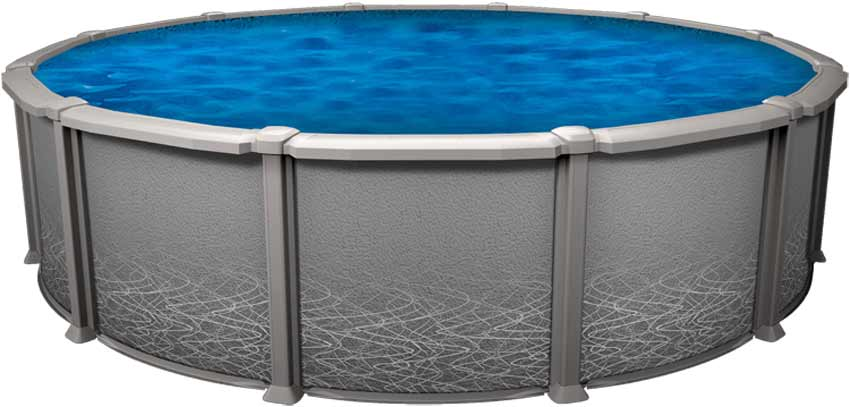 Aqua Leader Liberty 52 Inch Above Ground Swimming Pool