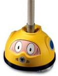 Hayward Diver Dave Automatic Swimming Pool Vacuum