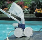 Polaris 360 In Ground Automatic Swimming Pool Vacuum