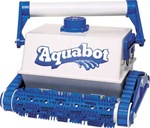 Aquabot Automatic Swimming Pool Vacuum by Aquaproducts
