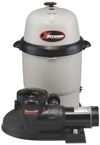 Hayward XStream Swimming Pool Filter