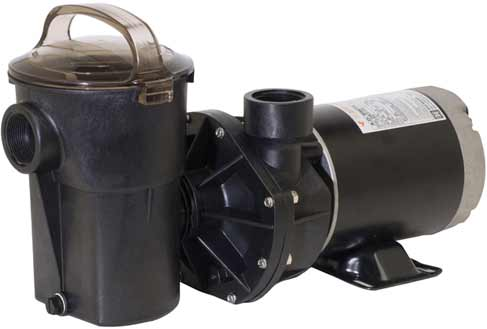 Hayward Power-Flo LX Above Ground Swimming Pool Pump