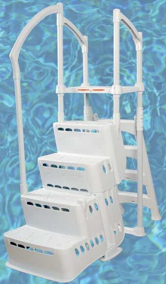 Biltmor Swimming Pool Ladder