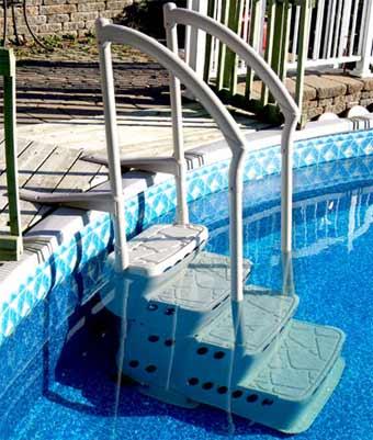 Biltmor Swimming Pool Ladder