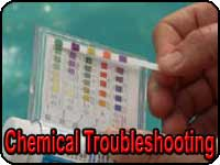 Chemical Troubleshooting