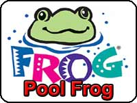 Pool Frog System
