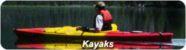 NJ & PA Kayaks for Sale