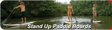 NJ & PA Stand Up Paddle Boards, SUPS for sale