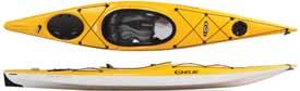 Strait 120 Elie Kayak