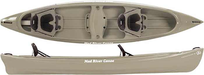 Mad River Canoe Adventure 14