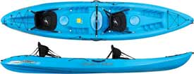 Ocean Kayaks Malibu Two XL Kayak