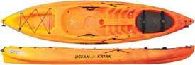 Ocean Kayaks  Caper Kayak