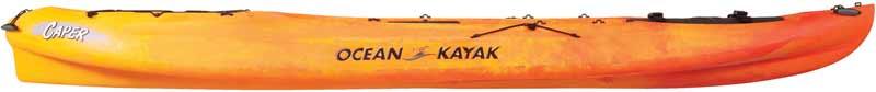 Ocean Kayak Caper Kayak