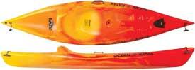 Ocean Kayaks  Banzai Kayak