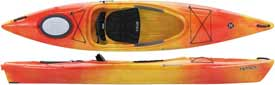 Prodigy 12.0 Perception Kayak
