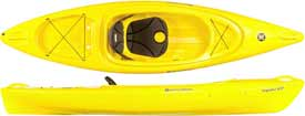 Impulse 10.0 Perception Kayak