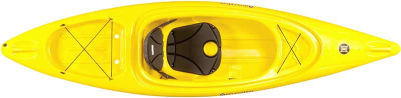 Perception Impulse 10.0Kayak
