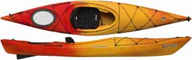 Expression 11.5 Perception Kayak