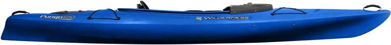 Wilderness Pungo 120 Kayak