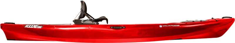 Wilderness Ride 135 Advance Kayak