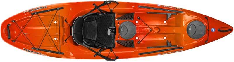 Wilderness Tarpon 100 Kayak