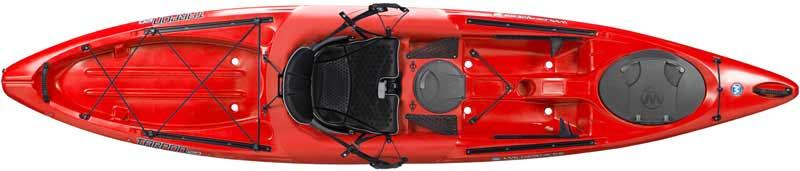 Wilderness Tarpon 120 Kayak