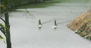 Flatwater Recreational Paddling