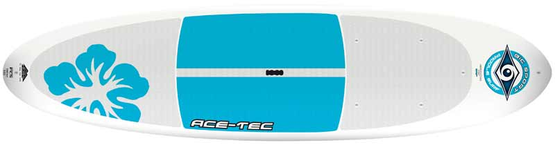 BIC Ace-Tec Stand Up Paddle Board