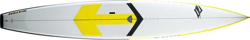 naish Glide 14ft GX Stand Up Paddle Board